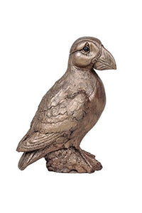 gifteasyonline - Frith Cold Cast Bronze Coco the Puffin 19cm - Frith - Frith