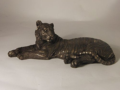 gifteasyonline - Frith Sculptures - Cold Cast Tiger (MK003) - Frith - Frith