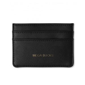gifteasyonline - Katie Loxton Perfect Card Holder Mega Bucks with Gift Bag - Katie Loxton - Katie Loxton