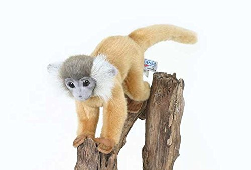 Hansa Leaf Monkey Brown - Gifteasy Online