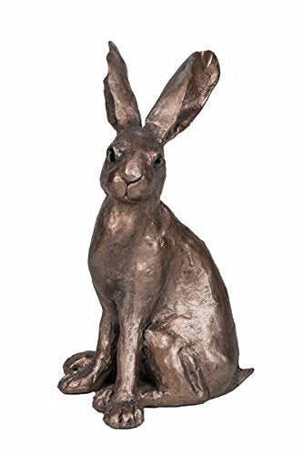 gifteasyonline - Frith Bronze Hare Hugh - Frith - Frith