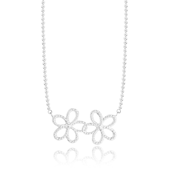 gifteasyonline - Joma Jewellery Ditzy Daisy Necklace - Joma Jewellery - Necklace