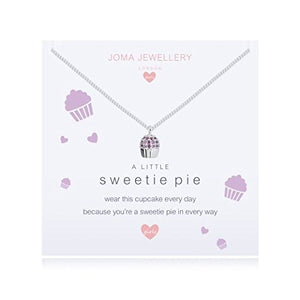 gifteasyonline - A Little Sweetie Pie Girls  Bracelet By Joma Jewellery - Joma Jewellery - Joma Jewellery