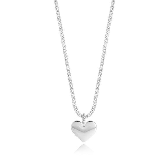 gifteasyonline - Joma Jewellery Hope Silver Necklace - Joma Jewellery - necklace