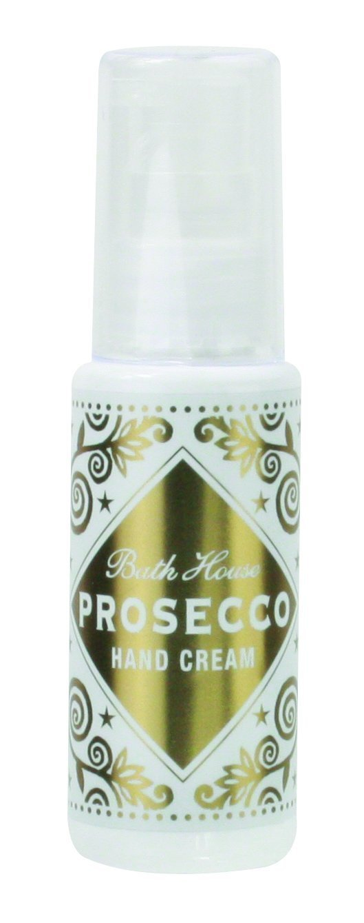 gifteasyonline - Bath House Prosecco Hand Cream 50ml - Bath House - Bath House