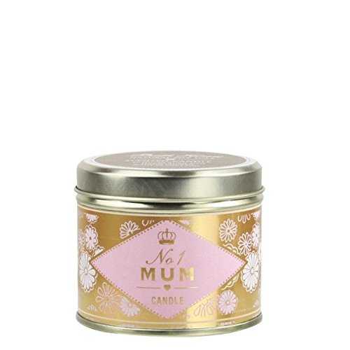 gifteasyonline - Bath House Scented No 1 Mum Candle Jasmine Fragrance - Bath House - Bath House