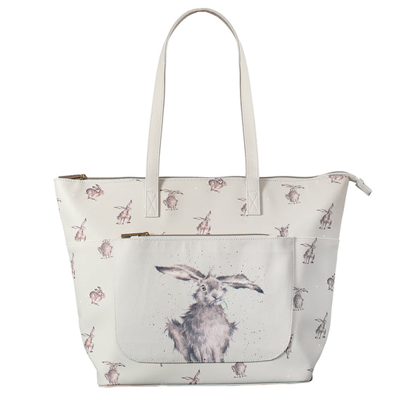Wrendale 'Leaping Hare' Everyday Bag