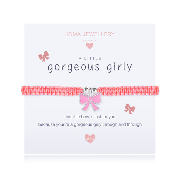 gifteasyonline - Joma Jewellery A little Gorgeous Girly Bracelet Children's - Joma Jewellery - Bracelet