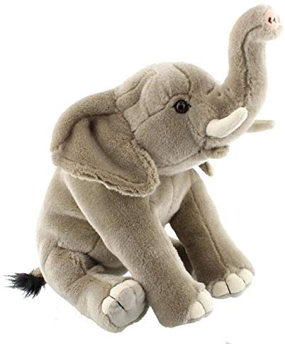 Animal Planet Elephant Toy