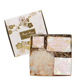 gifteasyonline - Bath House Rose Prosecco Ultimate Pamper Gift Box - Bath House - Bath House