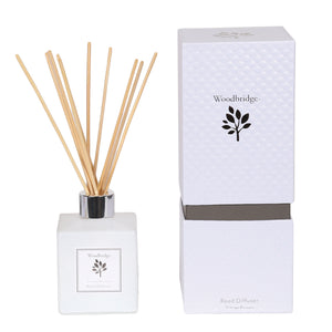 Aromatize Woodbridge 120ml Reed Diffuser Orange Blossom