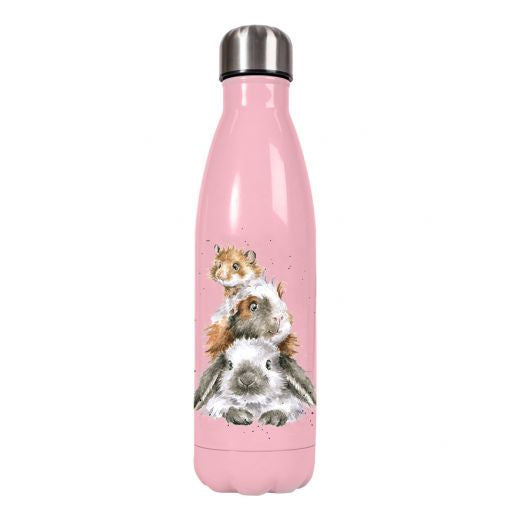 Wrendale Guinea pig and Rabbit Water Bottle