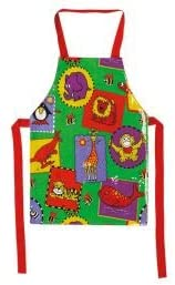 Stow Green Animal Crackers Junior PVC Apron