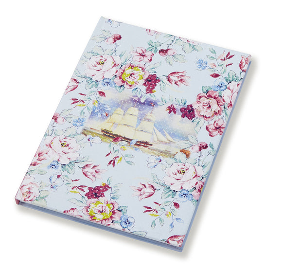 LoveOlli Scented NoteBook