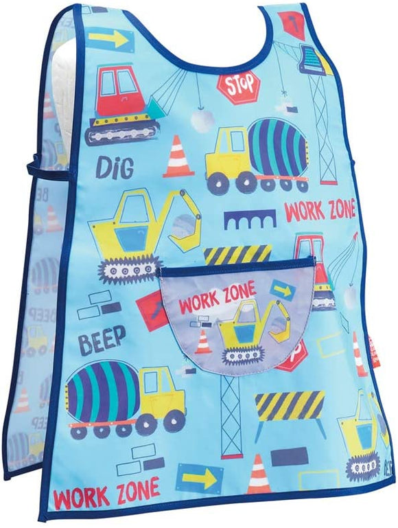Floss & Rock Construction Tabard  PVC