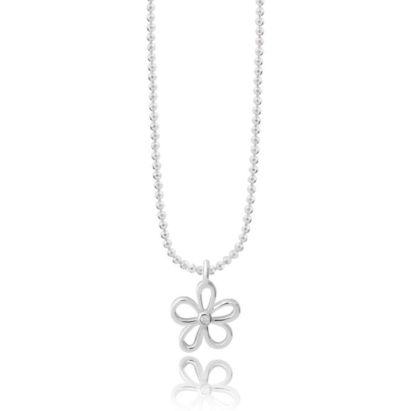 gifteasyonline - Daisy Daze Necklace By Joma Jewellery - Joma Jewellery - necklace