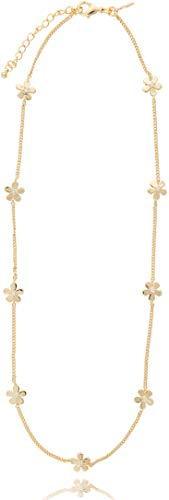 Joma Jewellery Daisy Chain Necklace - Gold - Gifteasy Online