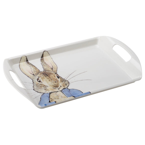 Peter Rabbit Medium Melamine Tray