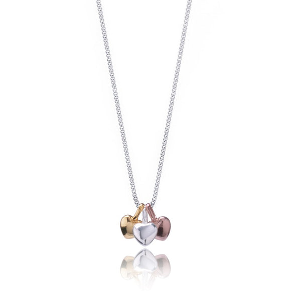Florence Necklace By Joma Jewellery
