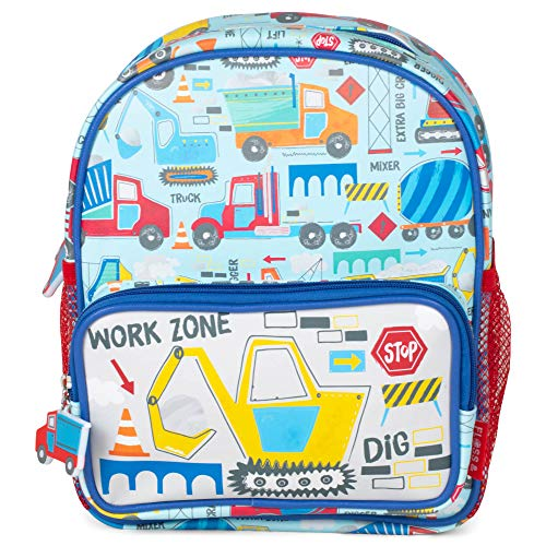 Floss & Rock Construction Backpack - Gifteasy Online