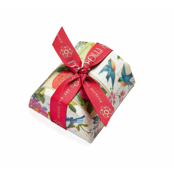 LoveOlli Scented Ribbon Soap Honeysuckle - Gifteasy Online