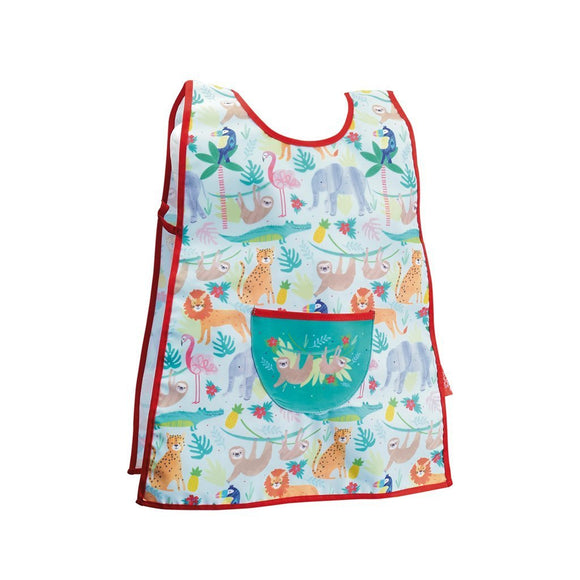 Floss & Rock Jungle Apron Kids