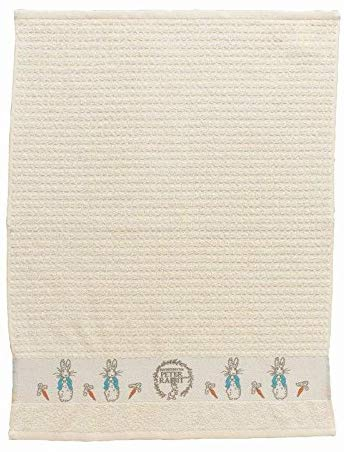 Peter Rabbit Classic Terry Towel Classic