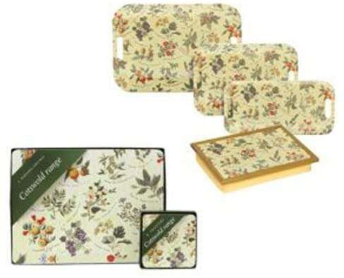 Stow Green Inspiration Place Mats (Table Mats Only)