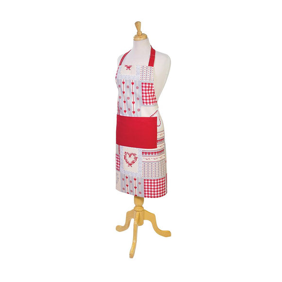 Stow Nordic Cotton Apron