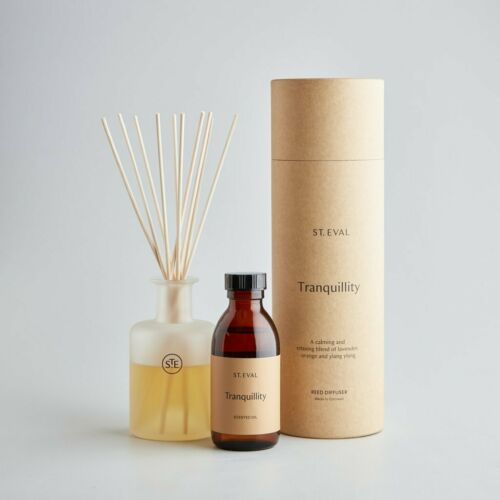 St Eval Tranquility Reed Diffuser