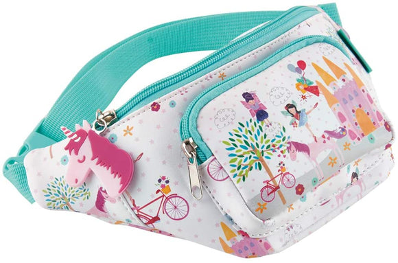 Floss & Rock Unicorn Belt Bag
