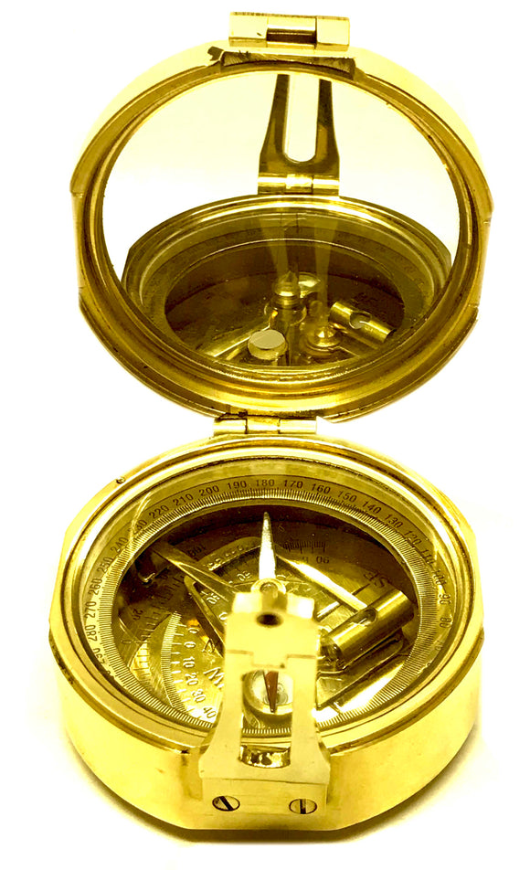 Brunton Compass-Antique collectable series