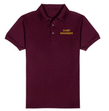 CHIEF ENGINEER T-Shirt-Maroon