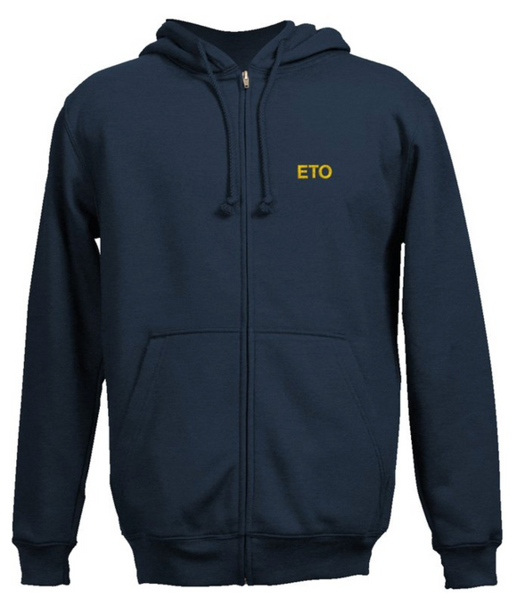 ETO SweatShirt-Navy Blue