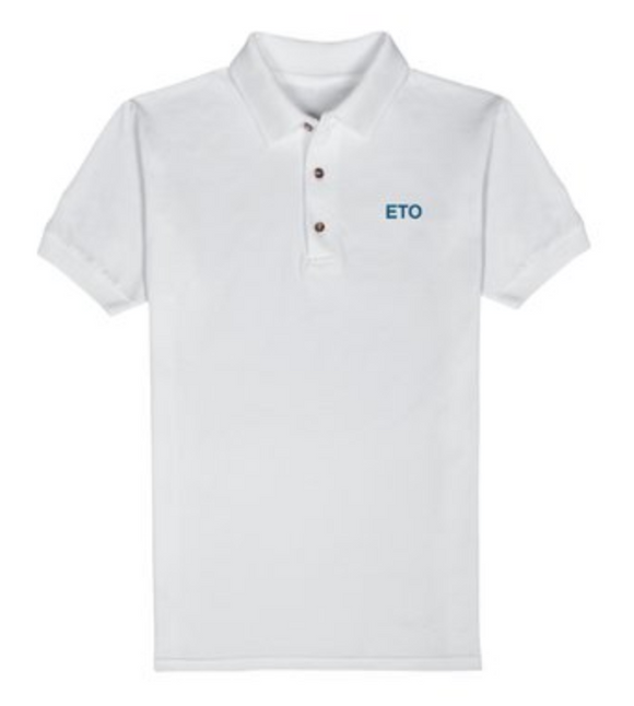 ETO T-Shirt-White