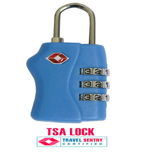 TSA Approved lock- Travel Series
