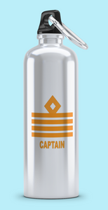 Gym Bottle-Captain