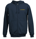 Second Engineer's SweatShirt-Navy Blue