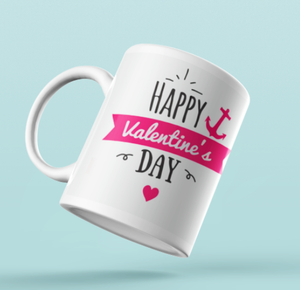 Valentines Mug-Wishes