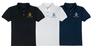 COMBO PACK-1:Nautical T-shirts x 3 colours