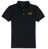 T-Shirt-SECOND OFFICER