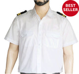 Premium Uniform Shirt-Half Sleeve