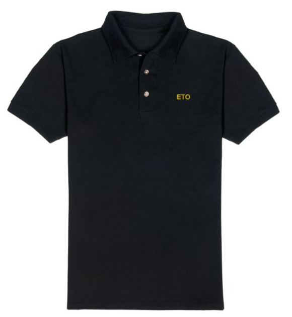 T-Shirt-Black-ETO