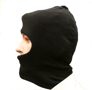 Winter Cap-Balaclava-BLUE