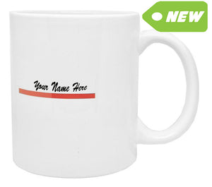 Personalised Mug-Your Name