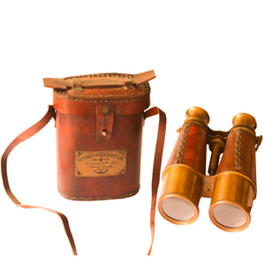 Victorian Marine Binocular-Marine antique style collectable series