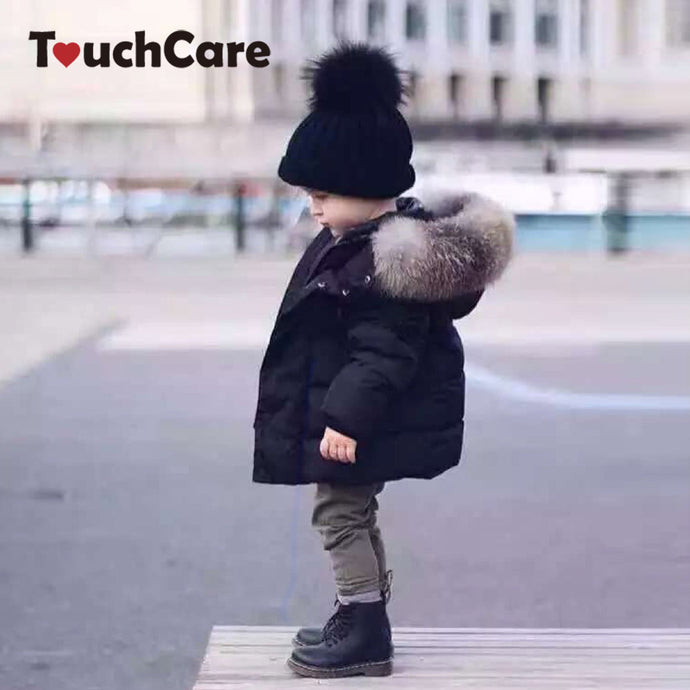 Toddler Winter Parka