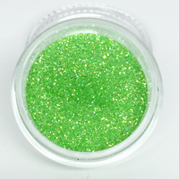 Atomic Lime Loose Glitter