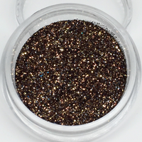 Chocolate Ice Loose Glitter