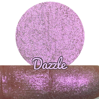 DAZZLE ~ Pressed Chameleon Eyeshadow